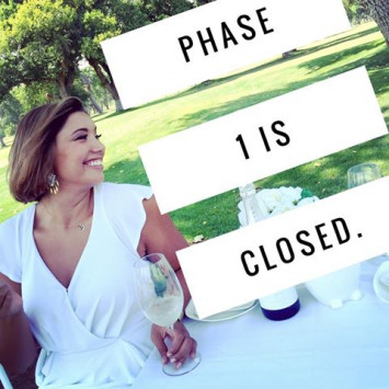 PHASE 1 IS NOW CLOSED.