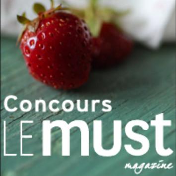 Contest LE must and Dîner en Blanc