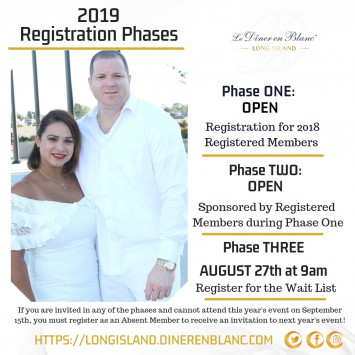 Phase 2 is Open!