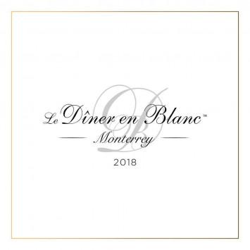 ¡Diner en Blanc - Monterrey regresa este 2018!