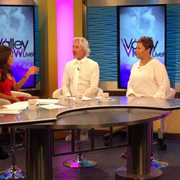 The Valley View Live