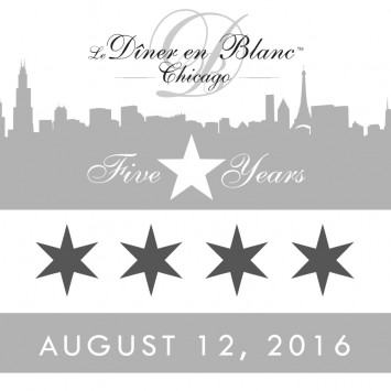 Celebrate 5 Years with Us on Friday, August 12, 2016