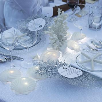 """Concurso """"Art de la Table"""""""