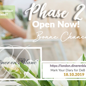 Phase 2 Now Open!
