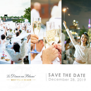 SAVE-THE-DATE: December 28, 2019