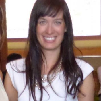 Meet our Group Leader Breanna Albrecht