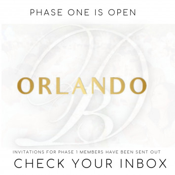 PHASE 1 IS OPEN!!!