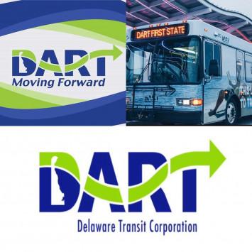 Dart Transportation Teams with Diner en Blanc Wilmington.