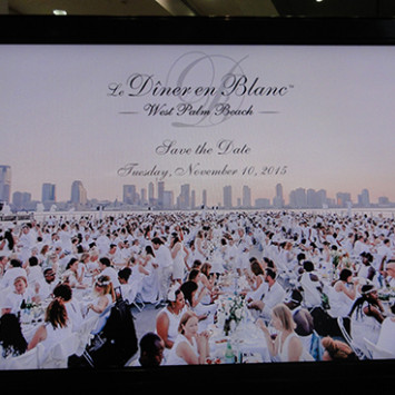 Diner en Blanc: Are you up for it?