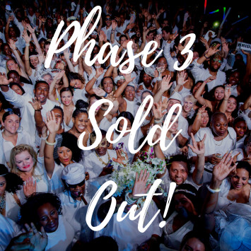 Phase 3 is now SOLD OUT!