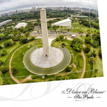 Le Dîner en Blanc - Sao Paulo returns!