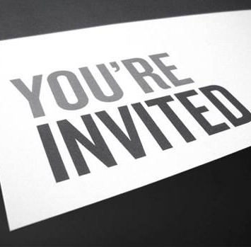 All Invites Have Been Sent!