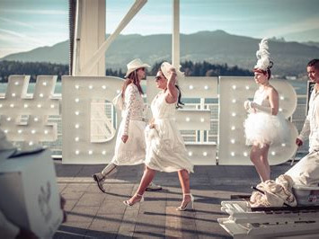 Tips for buying your tickets to Diner en Blanc Toowoomba