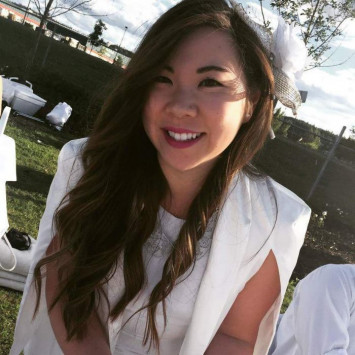 Meet our Bus/Table Leader Seville Kwan