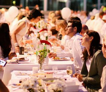 White hot date: Diner en Blanc is back