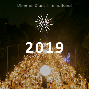 Le Dîner en Blanc – 2019 Review of the Year