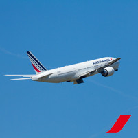 Win a pair of return tickets to Paris with Air France !!