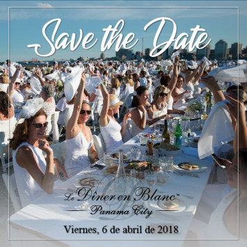 6 de Abril 2018 - Save the Date