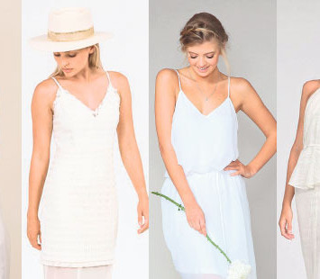 What to wear to Le Diner en Blanc