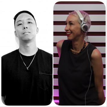 Meet your DJ's: 2017 Le Dîner en Blanc - Honolulu
