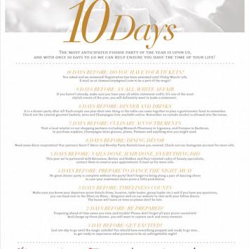 10 Days To Go!