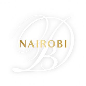 Thank you Nairobi