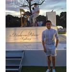BEST DRESSED MAN - DEB SYDNEY 2014 - SEPPELT WINES