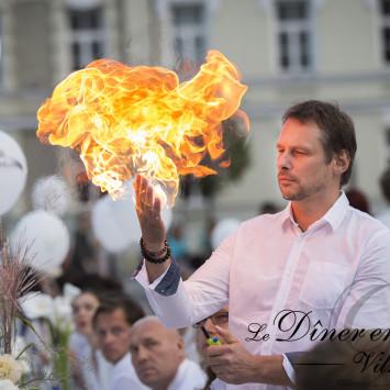 """15 intriguojančių faktų apie """"Le Dîner en Blanc"""""""