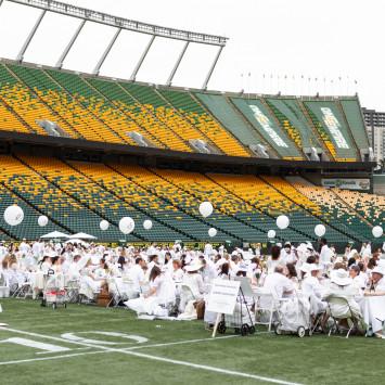 Thank You Edmonton