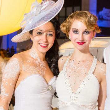 Best outfit / Plus belles tenues - DEB de Montréal 2014