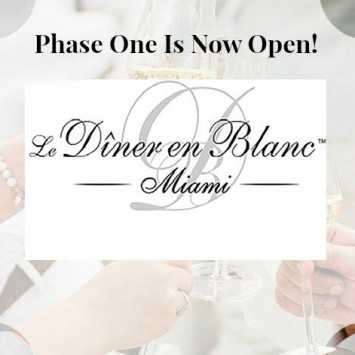 Phase 1 invitations have gone out! Registration for your phase opens tomorrow October 14th at 10am