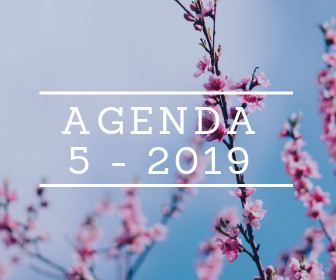 Le Dîner en Blanc - L'agenda de mai 2019