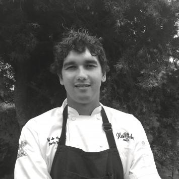 Meet Chef Zach Sato