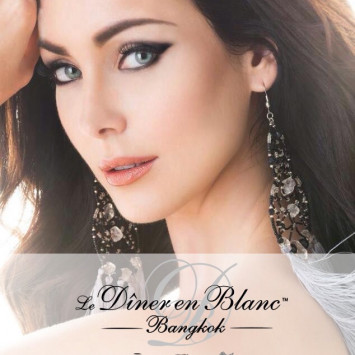 Special performance by former Miss Universe Natalie Glebova