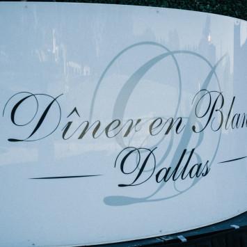 The Official 2017 Diner en Blanc Dallas Video