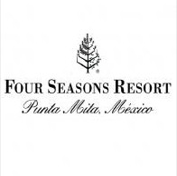 FOUR SEASONS RESORT PUNTA MITA: PREMIO A LA MESA MEJOR DECORADA