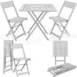 News On Tables & Chairs for Diner En Blanc Orlando