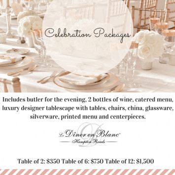 Wedding! Birthday! Anniversary! Proposal! Celebration Packages available!