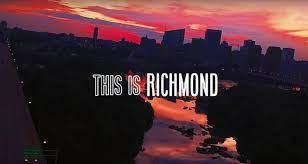 Diner en Blanc-Richmond Welcomes Richmond Region Tourism
