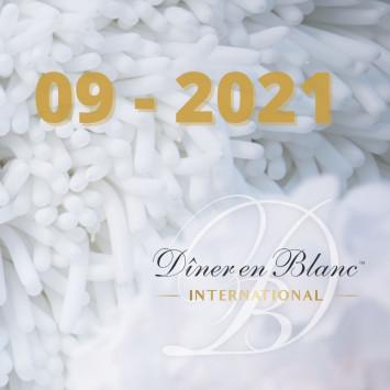 September Calendar of Events 2021