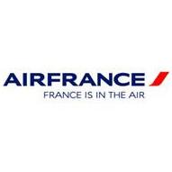 Take me to Paris on Air France