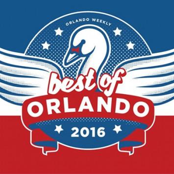 Le Dîner en Blanc Orlando Gets Nominated for Best of Orlando