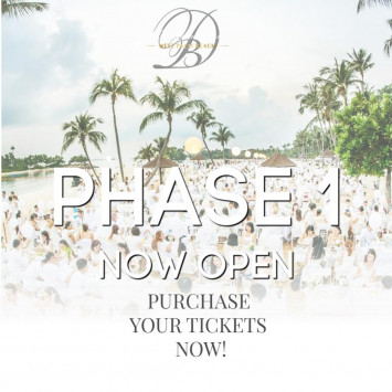 Registration for Phase 1 NOW OPEN!