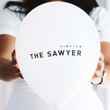 Diner en Blanc welcomes the Sawyer Kimpton Hotel as 2017 partner