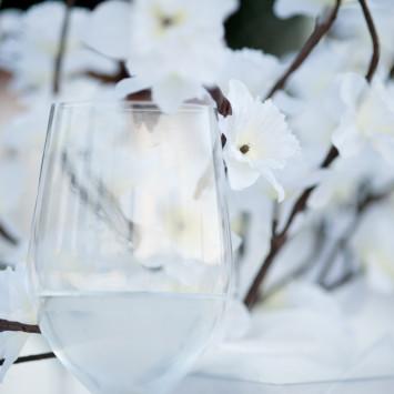 The Mystery of the Diner en Blanc Okanagan Invitation