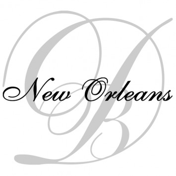 Thank you New Orleans!